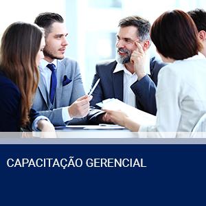 CAPACITAÇÃO GERENCIAL
