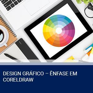 DESIGN GRÁFICO – ÊNFASE EM CORELDRAW