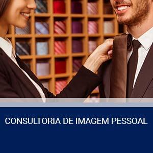 CONSULTORIA DE IMAGEM PESSOAL