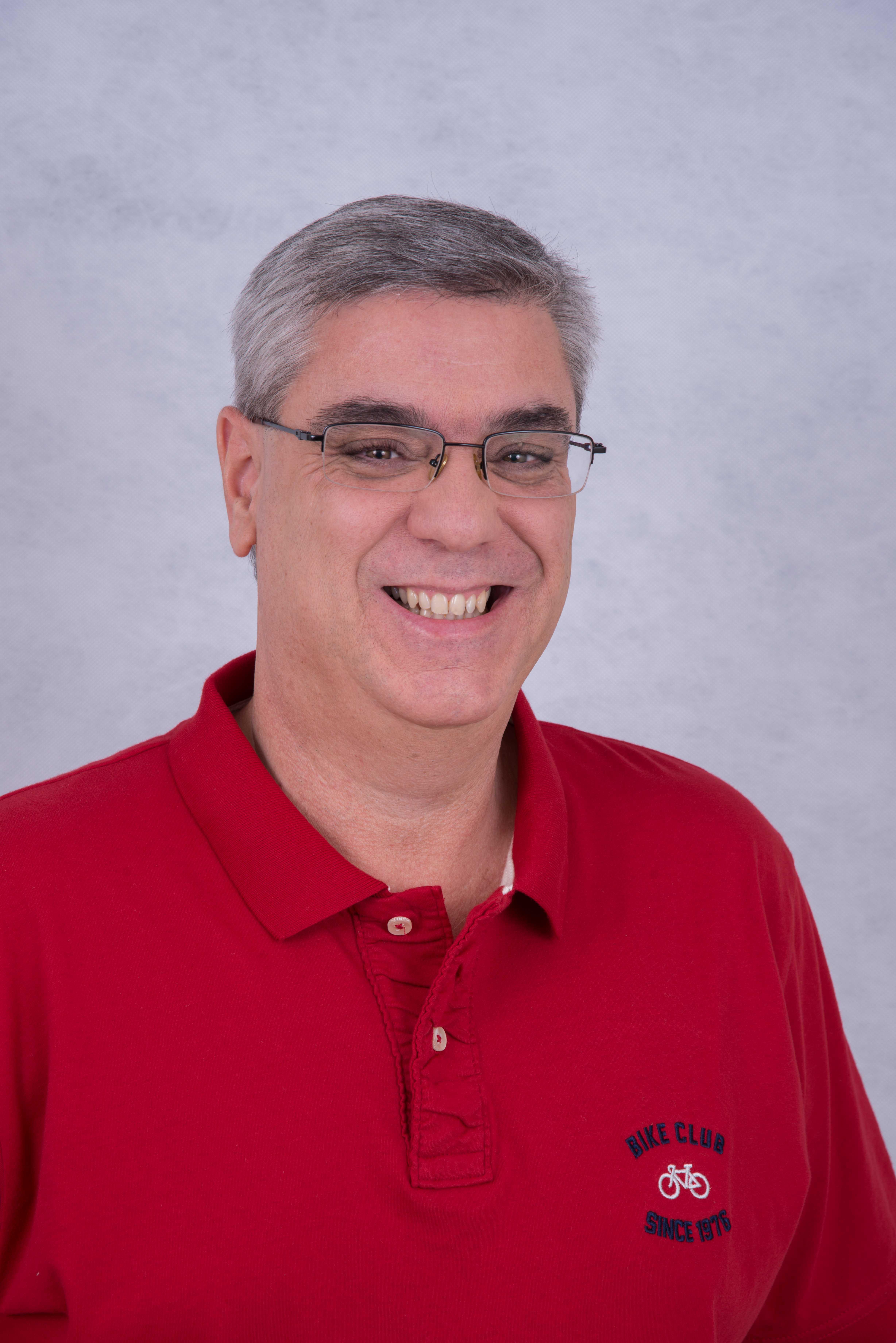 Alexandre Ferreira – Jornalista e Radialista