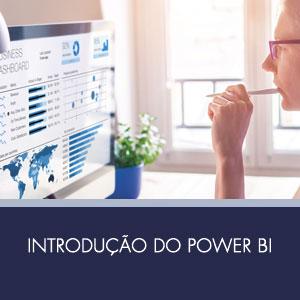 INTRODUÇÃO DO POWER BI